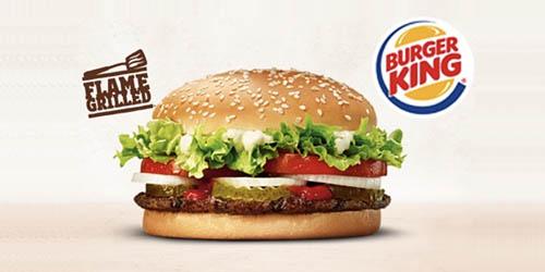 Burger King I11