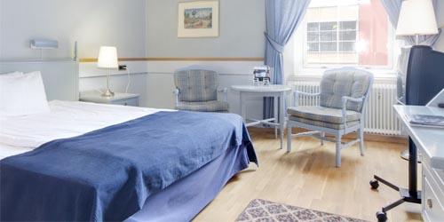Örnsköldsvik - First Hotel Statt