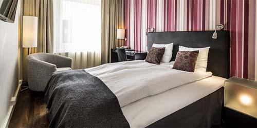 Kalmar - First Hotel Witt