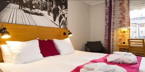 Kalmar - Best Western Plus Kalmarsund Hotel
